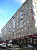 Петербургская Недвижимость   купить квартиру жилая